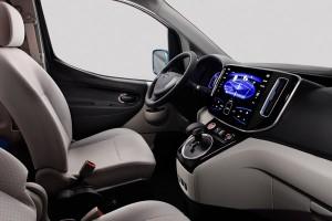 Nissan PR X12K eLCV