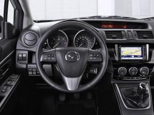 2013-Mazda-5-Dashboard