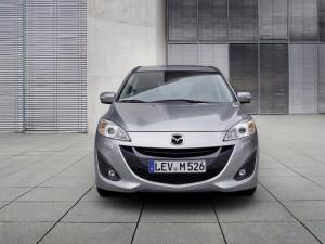 2013-Mazda-5-Front