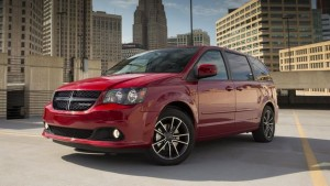 Release-2015-Dodge-Caravan-Review-Front-Side-View-Model