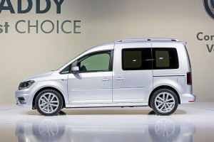 Volkswagen-Caddy-2015-2016-profile